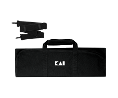 KA0880 KAI 8-Slot Knife Roll