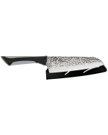 "AB7064 Luna Santoku 7"" with Sheath"