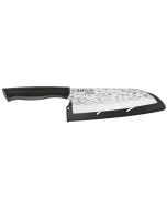 "Inspire Santoku 7"" with Sheath"