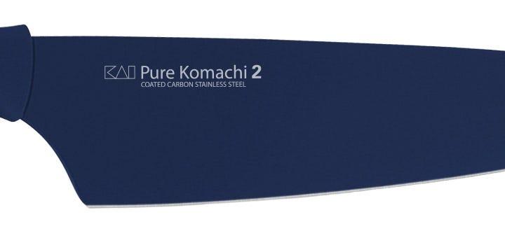 3CR13MOV Kai Pure Komachi 2