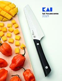 Kai Housewares 2021 catalog .PDF