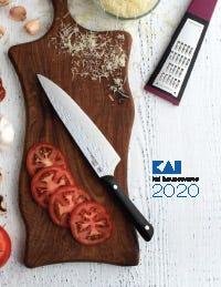 Kai Housewares 2020 catalog .PDF